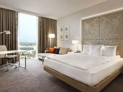 bedroom - hotel clarion copenhagen airport - copenhagen, denmark
