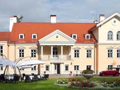 Vihula Manor Country Club And Spa