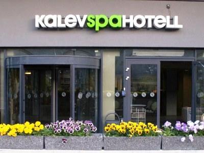 Kalev Spa (Spa Class)