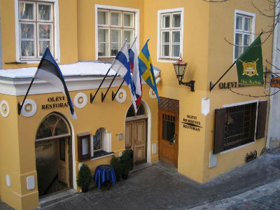 Olevi Residents (No Window Economy)