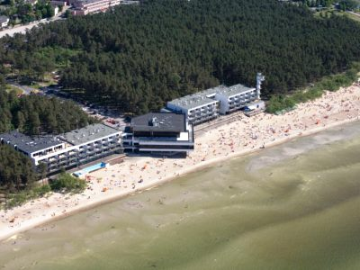 Pirita Beach Apt And Spa (Sea View)