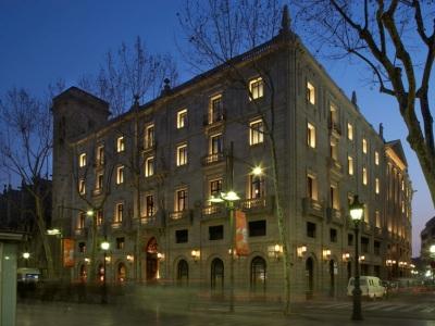 H1898 La Rambla - Barcelona