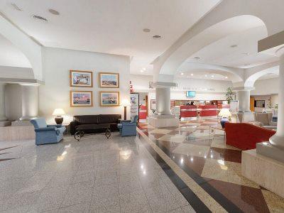lobby 1 - hotel senator barcelona spa - barcelona, spain