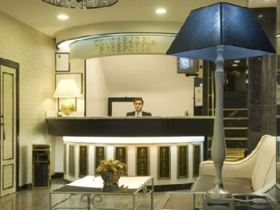 HotelSacromonte