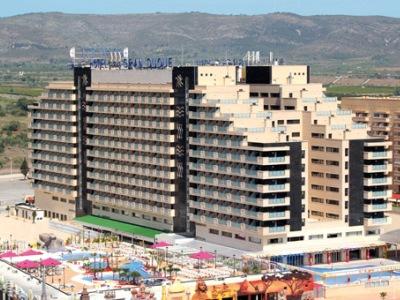 Gran Duque 4* Hotel