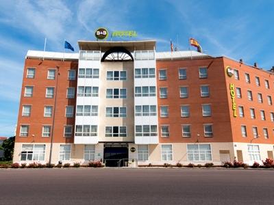 B And B Hotel Valencia