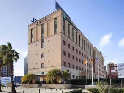 Holiday Inn Express Ciudad Las Ciencias