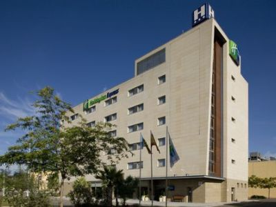 Holiday Inn Express Valencia-Bonaire