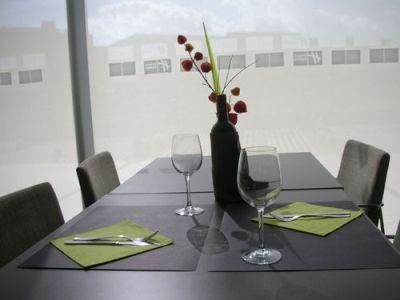 restaurant - hotel holiday inn express barcelona-sant cugat - sant cugat del valles, spain