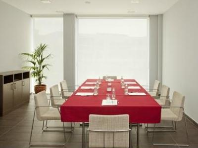 conference room - hotel holiday inn express barcelona-sant cugat - sant cugat del valles, spain