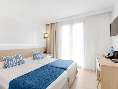 bedroom 1 - hotel thb felip - adults only - porto cristo, spain