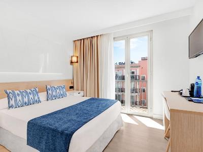 bedroom - hotel thb felip - adults only - porto cristo, spain