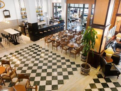 bar - hotel thb felip - adults only - porto cristo, spain