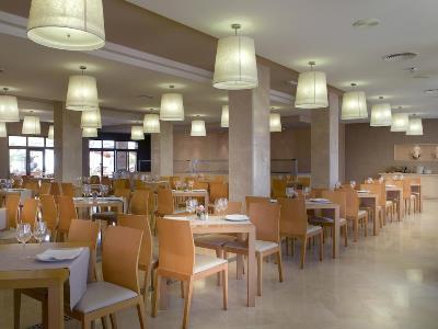 breakfast room - hotel macia donana - sanlucar de barrameda, spain