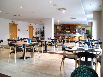 bar - hotel ohtels campo de gibraltar - la linea de la concepcion, spain