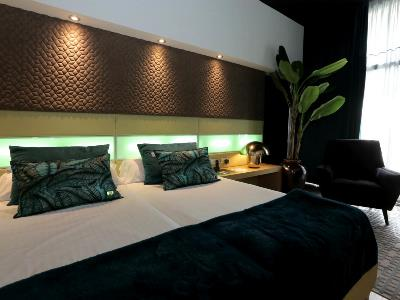 bedroom - hotel la finca resort - algorfa, spain