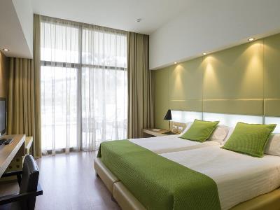 bedroom 2 - hotel la finca resort - algorfa, spain