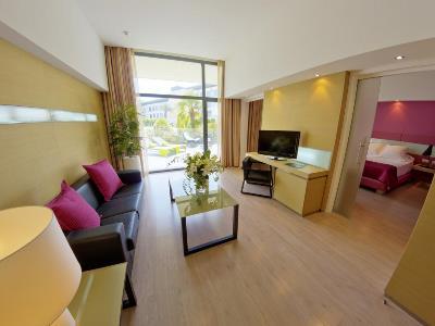 bedroom 3 - hotel la finca resort - algorfa, spain