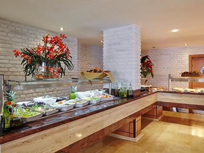 restaurant 3 - hotel thb gran playa - adults only - can picafort, spain
