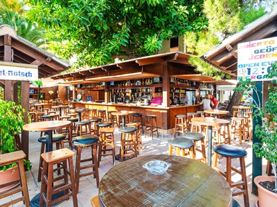 bar - hotel thb gran playa - adults only - can picafort, spain
