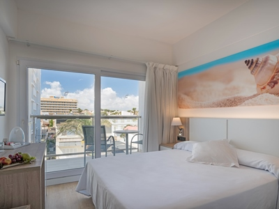 bedroom 4 - hotel thb gran playa - adults only - can picafort, spain