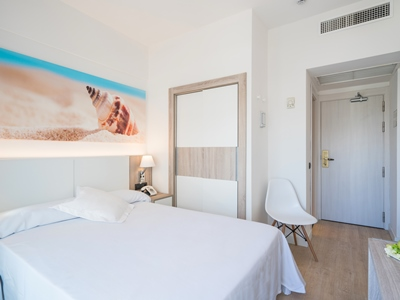 bedroom 6 - hotel thb gran playa - adults only - can picafort, spain