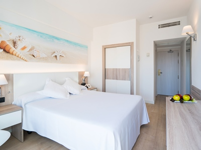 bedroom 1 - hotel thb gran playa - adults only - can picafort, spain