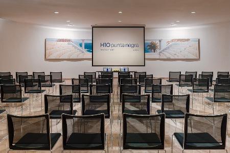 conference room - hotel h10 punta negra - portals nous, spain
