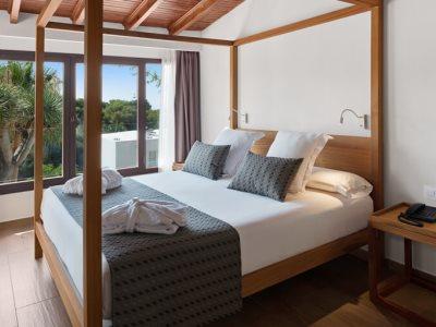 bedroom 1 - hotel rd mar de portals - portals nous, spain