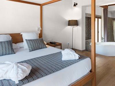bedroom 2 - hotel rd mar de portals - portals nous, spain
