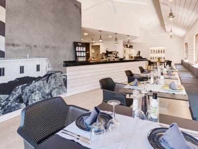 breakfast room - hotel rd mar de portals - portals nous, spain