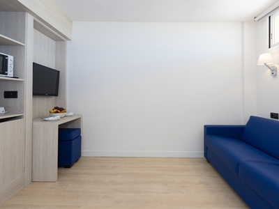 bedroom 1 - hotel thb sa coma platja - sa coma, spain