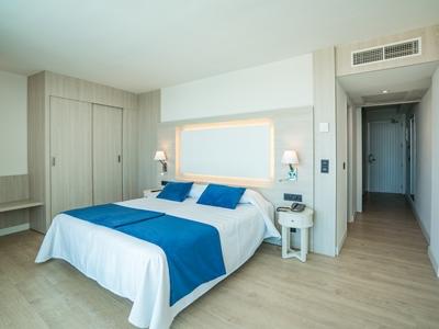 bedroom 2 - hotel thb sa coma platja - sa coma, spain