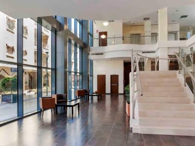 lobby - hotel mossaic los alcazares - los alcazares, spain