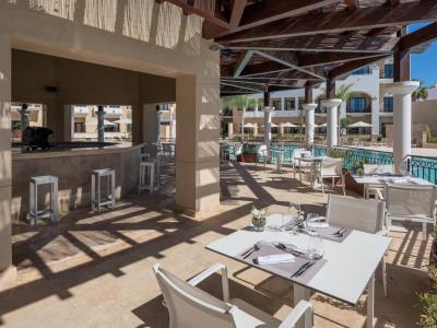 restaurant - hotel doubletree by hilton la torre golf spa - roldan, spain