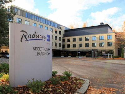 Radisson Blu Espoo