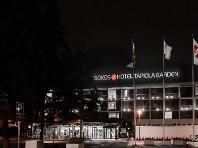 Original Sokos Tapiola Garden