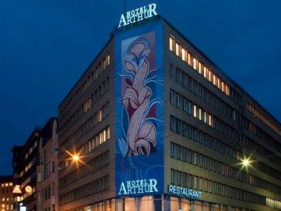 Arthur (Standard) (Special Promotion)