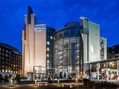 Radisson Blu Royal Helsinki (I)