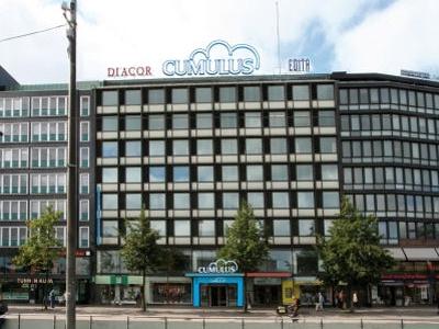 Cumulus Hakaniemi (G)