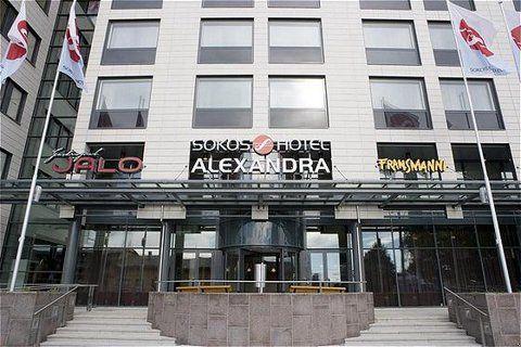 Original Sokos Alexandra