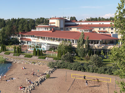 Naantali Spa (Residence/Deluxe)
