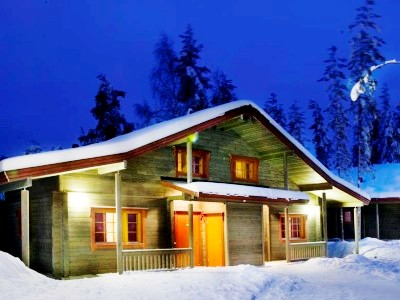 Lapland Bear's Lodge