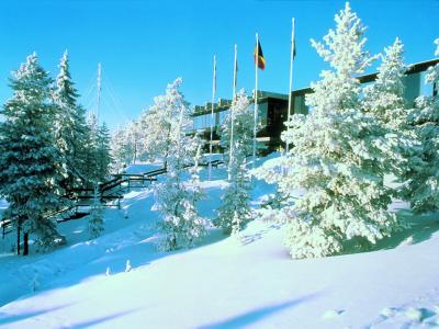 Lapland Sky Ounasvaara