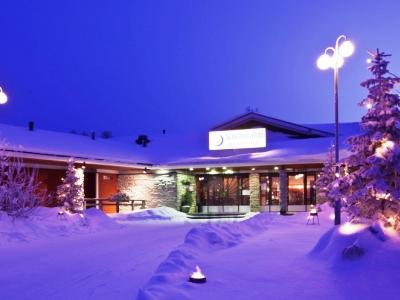 Lapland Sirkantahti (Hotel Room)