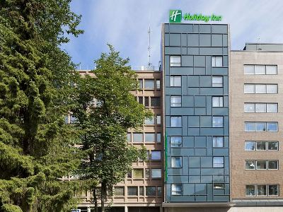 Holiday Inn Tampere Central Station