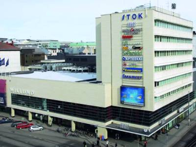 Original Sokos City Bors