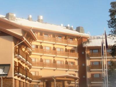 Santa's Hotel Tunturi (1 Bedroom Apt)