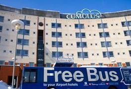 Cumulus City Airport