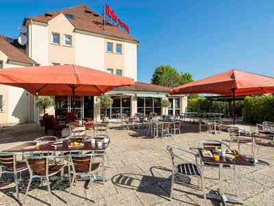 breakfast room 1 - hotel ibis chateau-thierry - essomes sur marne, france